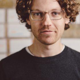 Ryan Van Dijk