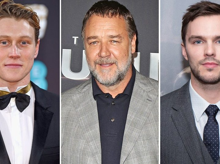 Russell Crowe, George Mackay to star in Justin Kurzel's 'True History of the Kelly Gang', Adapted by TFA's Shaun Grant