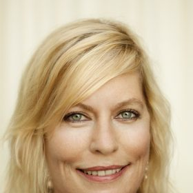 Annette Davey