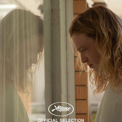 Shaun Grant writer - NITRAM - Cannes Film Festival 2021 Official Selection